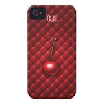 Cherry iPhone 4/4s Case