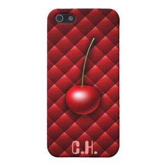 Cherry  iPhone 5 covers