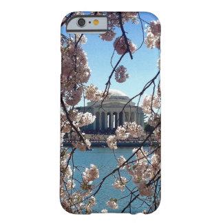 Cherry Jefferson Phone Case