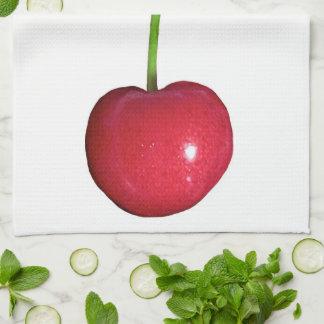 Cherry Kitchen Towel