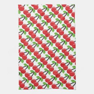 Cherry Towels