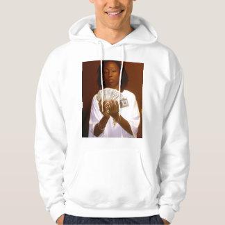 cherry lake hoodie