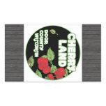 cherry, land, door, county, wisconsin, vintage,