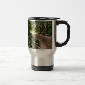 Cherry Lane Mugs