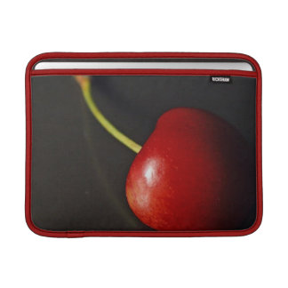 Cherry MacBook Sleeves