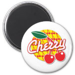 Cherry Magnets