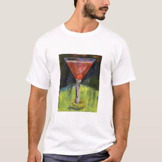 Cherry Martini T-Shirt
