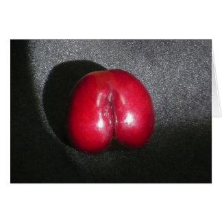 cherry maximus card