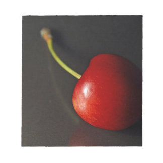 Cherry Note Pads