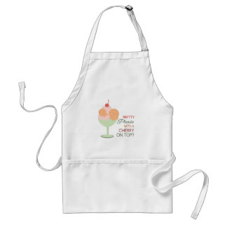 Cherry On Top Aprons