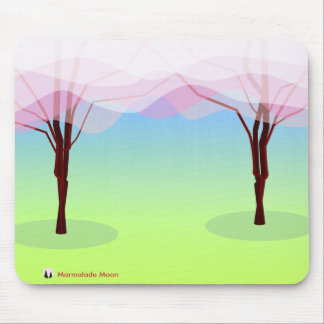 Cherry Orchard Mousepad