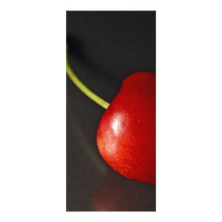 Cherry Personalized Rack Card