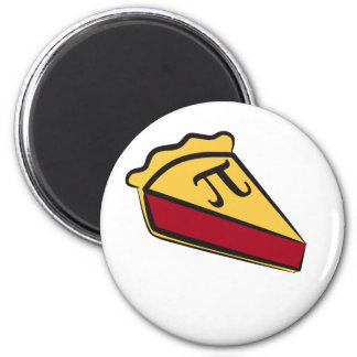 Cherry Pi Day Magnets