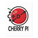 Cherry Pi Post Cards