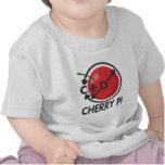 Cherry Pi Tee Shirt