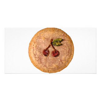 Cherry Pie Card