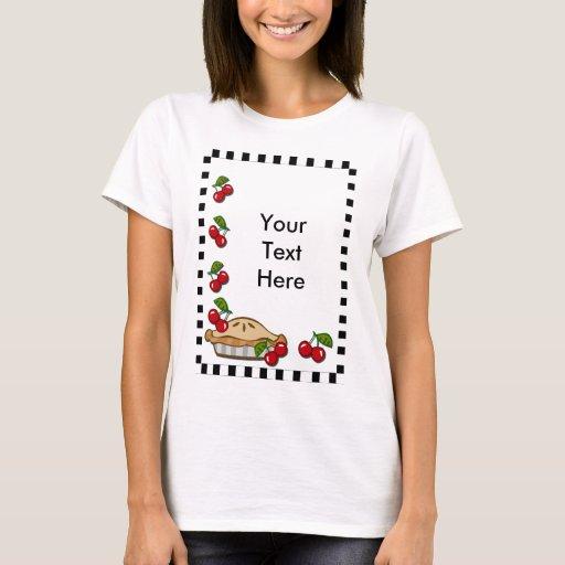 Cherry Pie Day February 20 T-Shirt