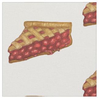 Cherry Pie Fabric