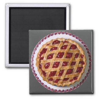 Cherry Pie Magnet