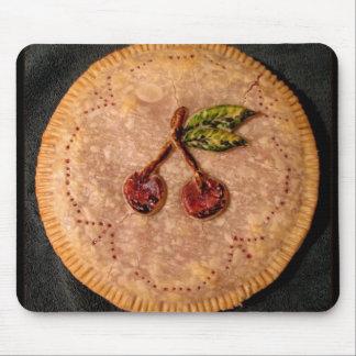 Cherry Pie Mouse Pad