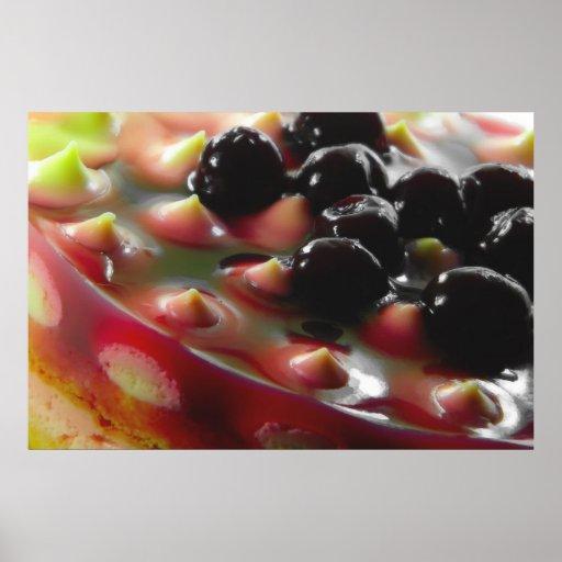 Cherry Pie Poster
