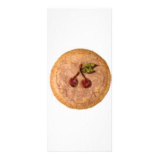 Cherry Pie Rack Card