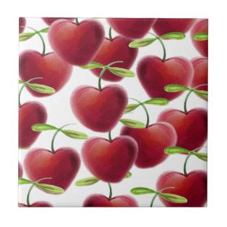 Cherry Pie Tile