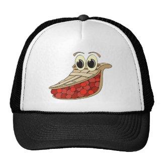 Cherry Pie Trucker Hat