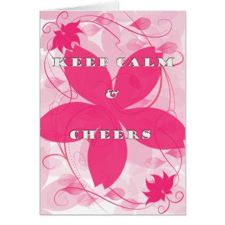 cherry pint card