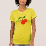 Cherry PoP Tshirt