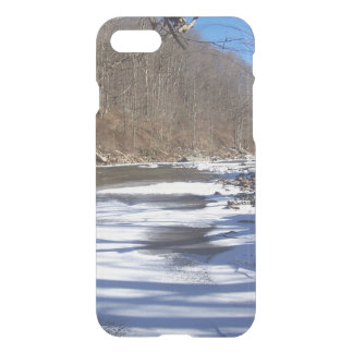 Cherry River Nicholas County iPhone 7 Case