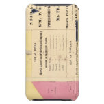 Cherry Run property iPod Touch Case