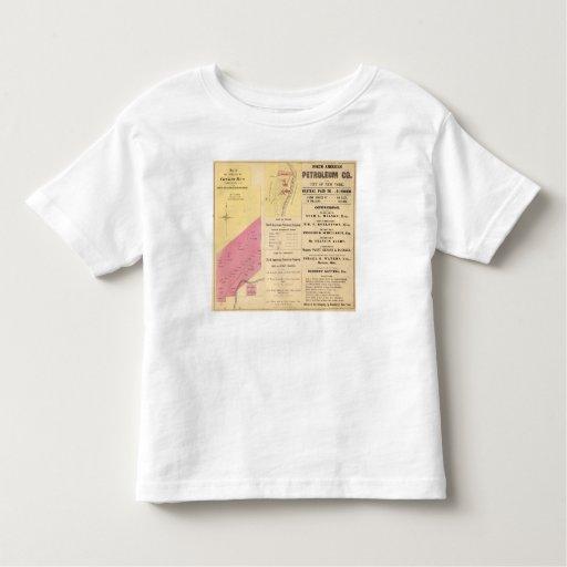 Cherry Run property Toddler T-shirt