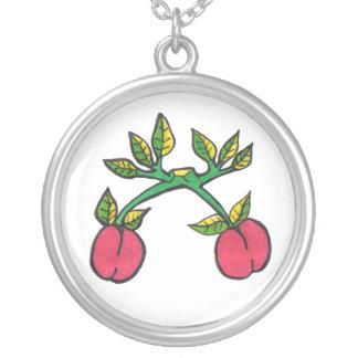Cherry smash...Necklace...