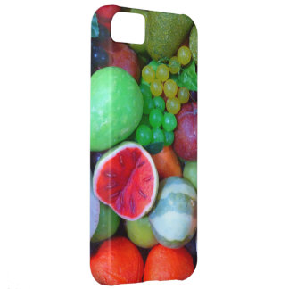 Cherry Splash Fruit Destiny Gifts Cover For iPhone 5C