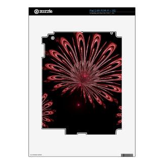 Cherry Starburst.jpg Decals For iPad 2