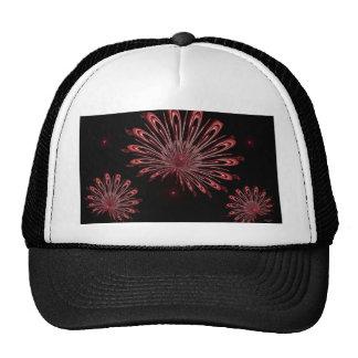 Cherry Starburst.jpg Trucker Hat