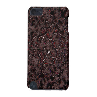 Cherry syrup iPod touch (5th generation) cover