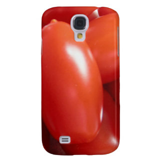 Cherry Tomatoes Galaxy S4 Cover