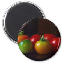 cherry-tomatos magnet