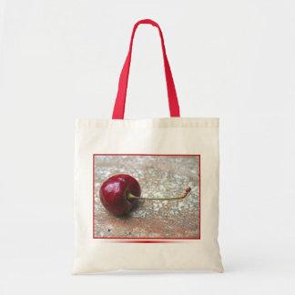 Cherry tote