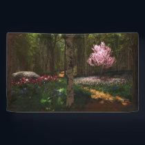 Cherry Tree Concerto Banner