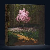 Cherry Tree Concerto Binder