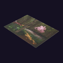 Cherry Tree Concerto Doormat