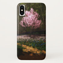 Cherry Tree Concerto iPhone Case-Mate