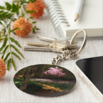 Cherry Tree Concerto Keychain