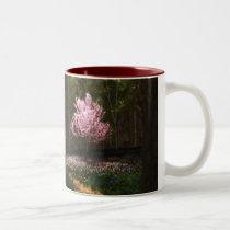 Cherry Tree Concerto Mug