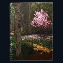 Cherry Tree Concerto Notebook