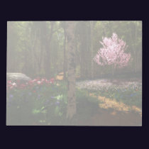 Cherry Tree Concerto Notepad