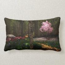 Cherry Tree Concerto Pillow